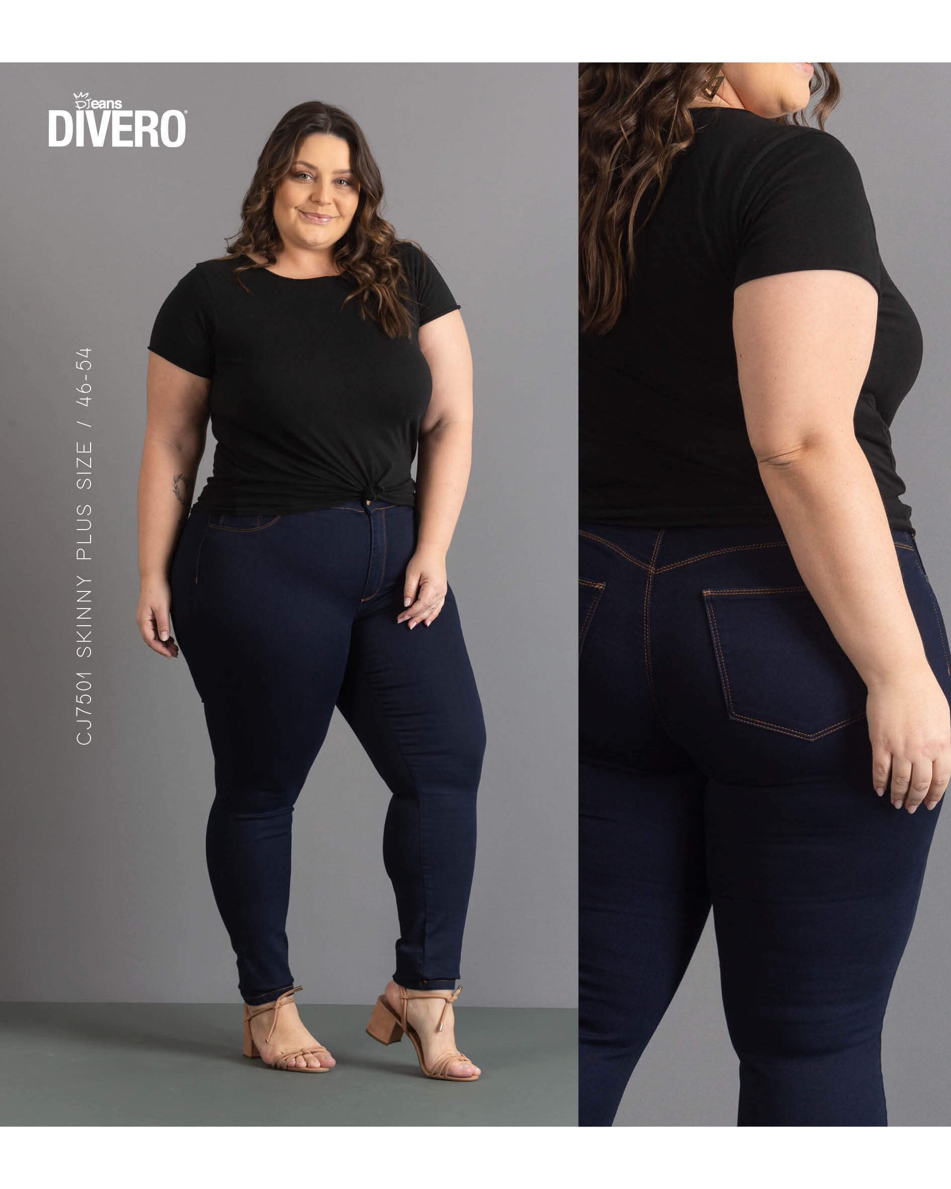 Lookbook Plus Size Inverno 2021